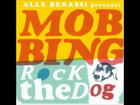 Alle Benassi Presents Mobbing Rock the Dog: Ohm-O-Genik