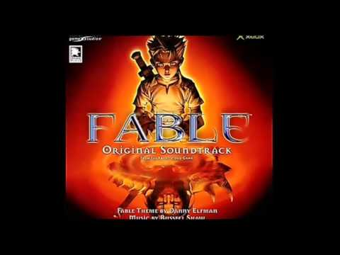 Fable OST - Temple Of Light 1 Hour Version  / Version d'1 Heure