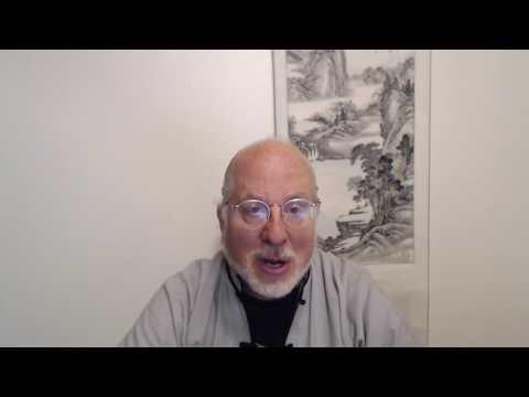 Chi Time interviews: Ken Cohen 2 History of Qigong
