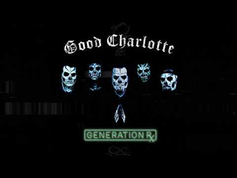 Good Charlotte - Self Help (Audio)