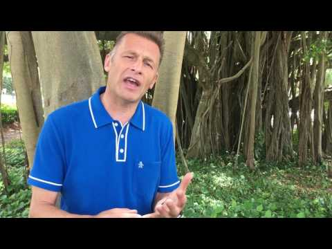 Chris Packham Testimonial on Steppes Travel Cruise to Papua New Guinea