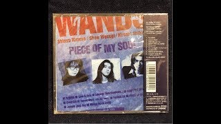 Piece of My Soul is the fourth studio album by Japanese rock band W...