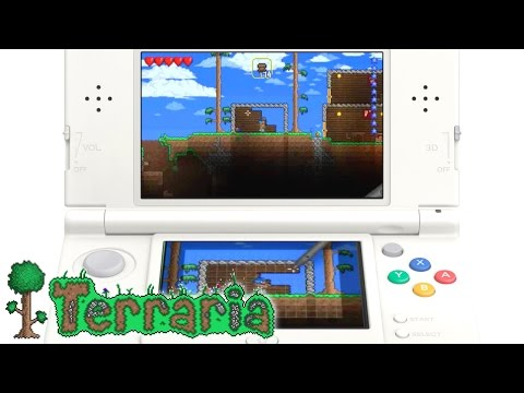 how to make bars in terraria