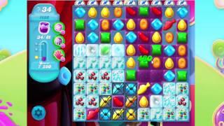 Candy Crush Soda Saga Level 1135-1136 ★★★
