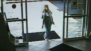 Newborn Baby Nearly Abducted From California Hospital: Caught on Tape