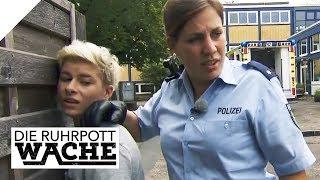 Tatort Schulhof: Rache eines Teenagers | Die Ruhrpottwache | SAT.1 TV