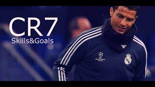 Cristiano Ronaldo 2015 ► Crazy Skills ► Dribbling ► Goals | 1080p HD