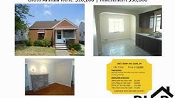 Turn-Key Real Estate Investment - Why Invest In Cleveland.mp4