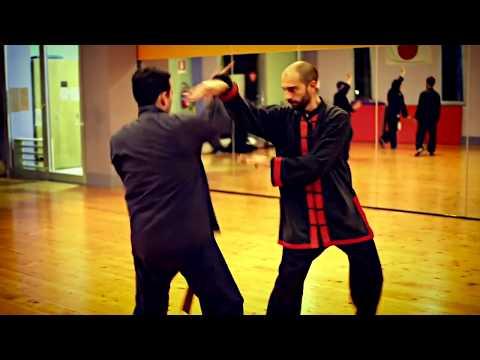 Kung fu Stile della Mantide Religiosa del Nord, Cappadonia