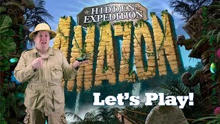 Has the Professor lost his mind at last | Hidden Expedition Amazon part 5