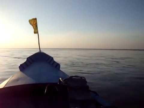 Brahmaputra River Bangladesh