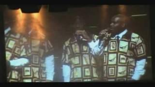 Zambian Acapella Brothers