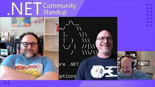 ASP.NET Community Standup - April 28th 2020 - What's New In EF Core with Jeremy Likness