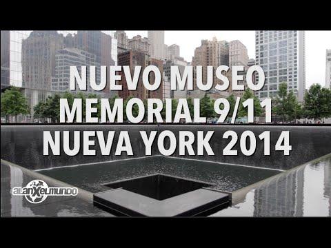 Nuevo museo memorial 9/11 - Nueva York 2014 #2