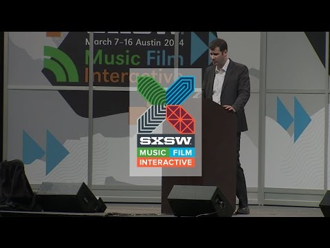 Cyberwar: What Everyone Needs to Know (Full Session) | Interactive 2014 | SXSW