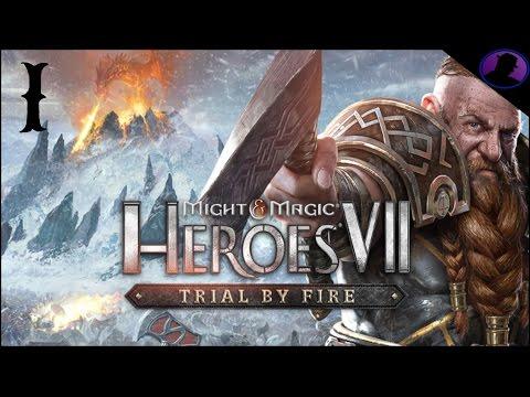 Скачать Might amp Magic Heroes VII 2015 через торрент