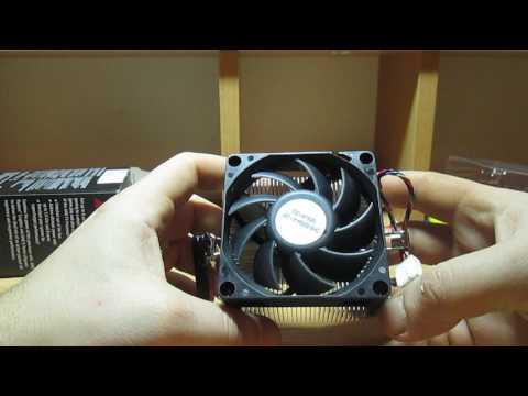 Процессор AMD FX-4300 3.8GHz/5200MHz/4MB (FD4300WMHKBOX) sAM3+ BOX