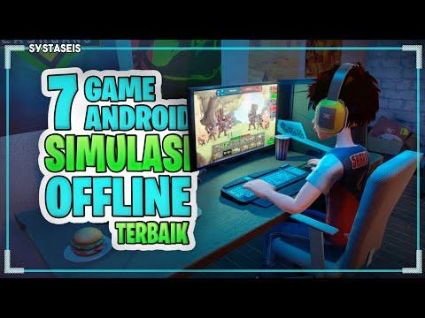 7 Game Android Simulasi Offline #3