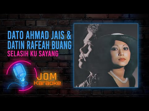 Ahmad Jais & Datin Rafeah Buang -  Selasih Ku Sayang Travel Video