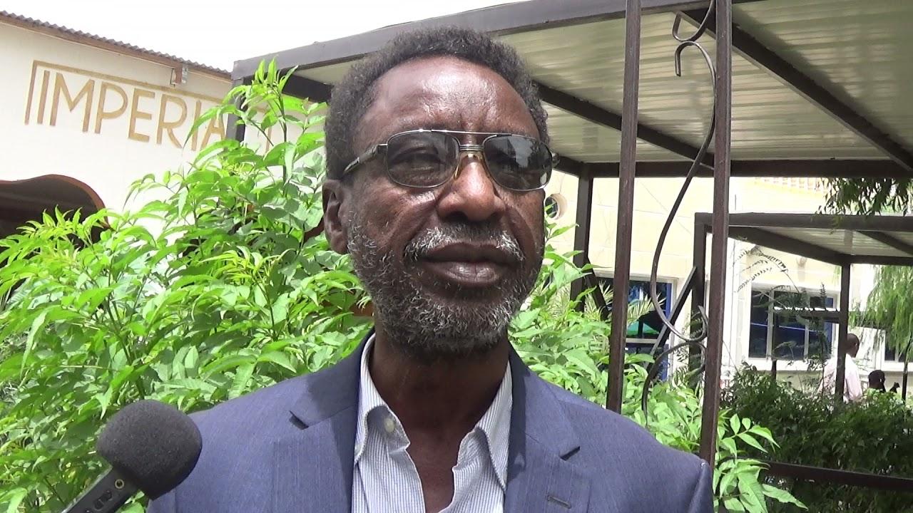 SIYAASI AXMED SANDOON AYAA HAMBALYEY SHIRGUDOONKA CUSUB GOLAHA WAKIILADA SOMALILAND.