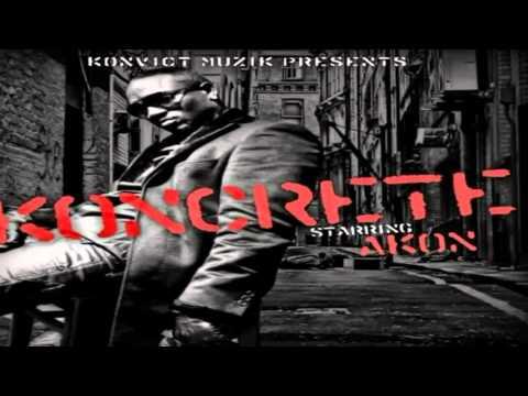 Akon - So High [Konkrete Album]  RNB SONG 2011[ FULL  HD] [JULY]