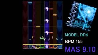 GITADORA - MODEL DD4 [Master]