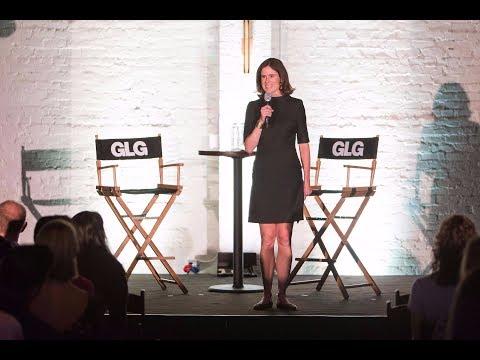 GLG Social Impact Fellows Event - Austin, TX - 10.17.17 [Full Video]