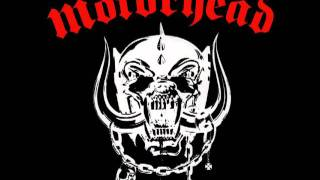 Motörhead - I'm Your Witch Doctor
