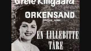 Grete Klitgaard - Han skal i glas og ramme