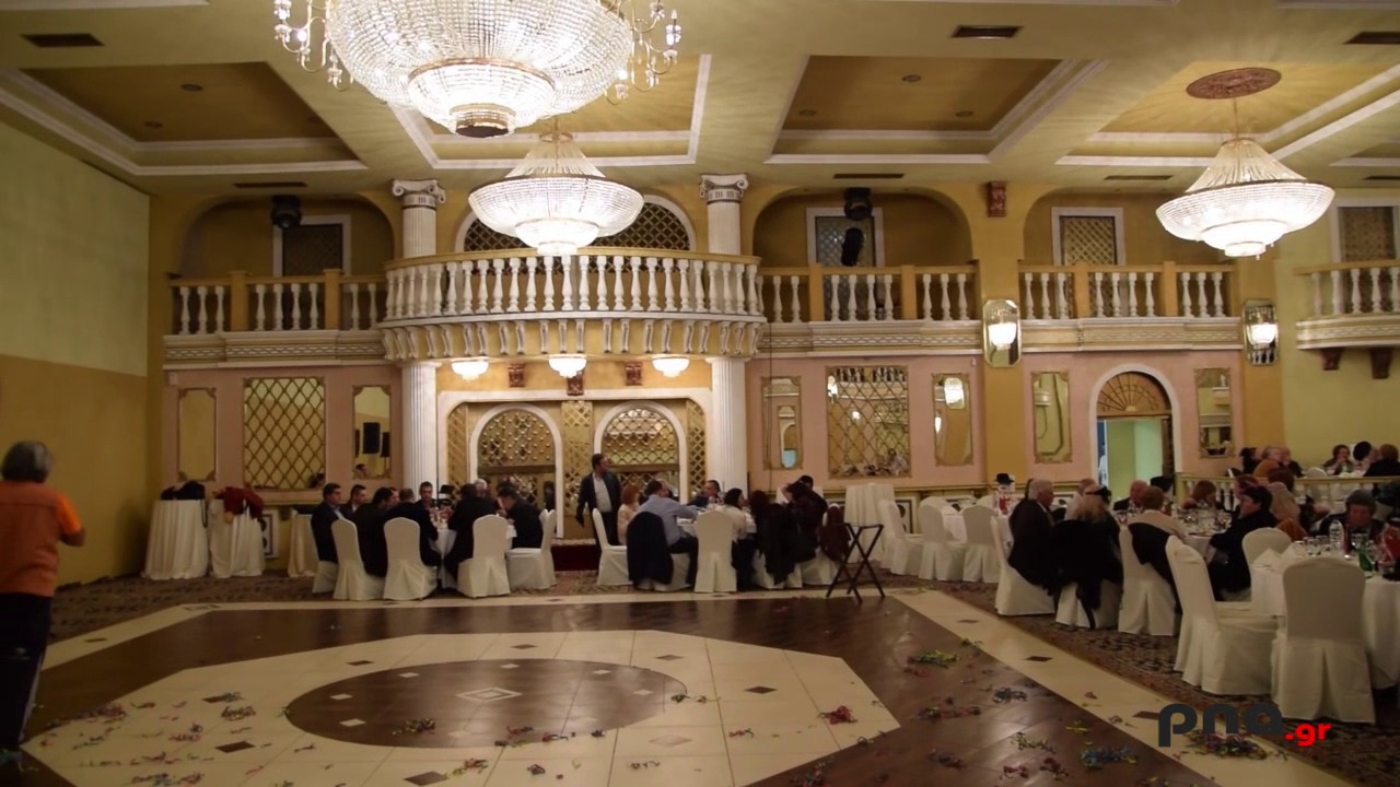 Ξεφάντωσαν τα μέλη του ΚΑΠΗ Τρίπολης στον αποκριάτικο χορό τους