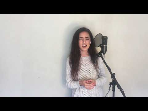 How Great Thou Art - In the Style of Carrie Underwood (cover) by Genavieve