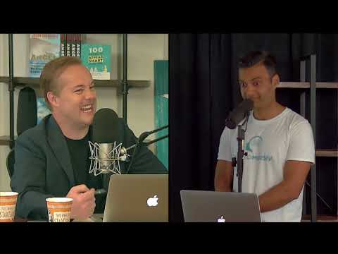E812: Startup Tuneup Down Under! 6 co's: VR, food, robots, kids, vets-pet owners, homeowner bldg