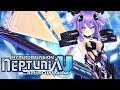 Hyperdimension Neptunia U: Action Unleashed |PSVITA|