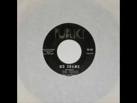 The Touch - Not So Fine (1968, pre-Hunger)