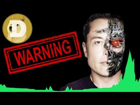 DOGECOIN HOLDERS BE WARNED!! HUGE WARNING!