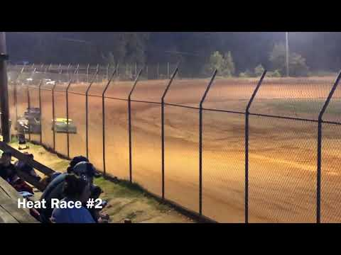 6/1/19 Stock 4 Harris Speedway