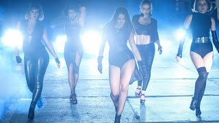 Beyonce - Partition/Choreography by Angelina Kirillova