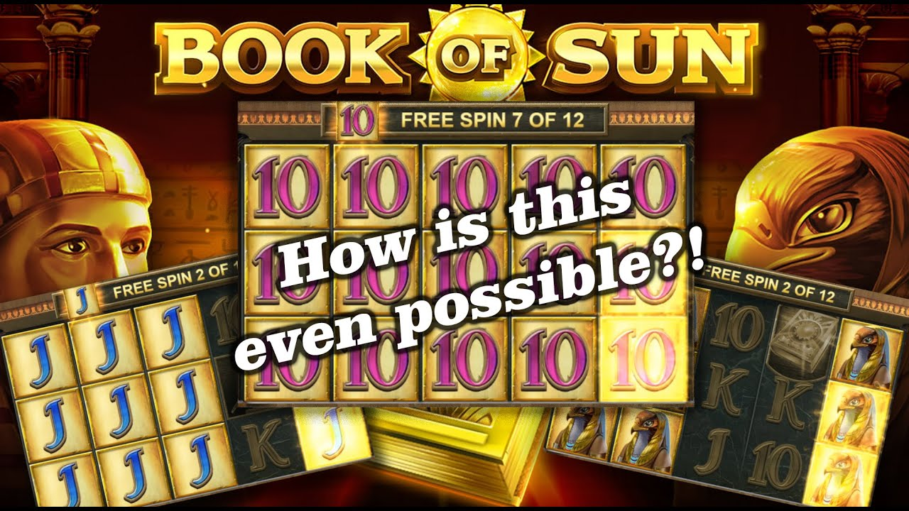 Book Slot