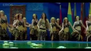 Marjani - Billu Barber DJ ZION VIDEO MIX