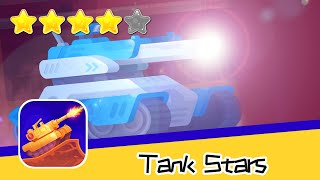 Tank Stars - Playgendary Limited - Day100 Walkthrough Wrath Of Spectre Recommend index four stars