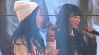 アカペラ、a cappella、無伴奏合唱 TTGSFC = 東京女子流 Tokyo Girls' S...
