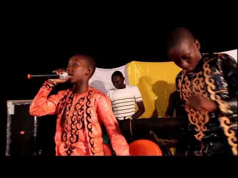 Les frères zikiri en concert live à port bouet