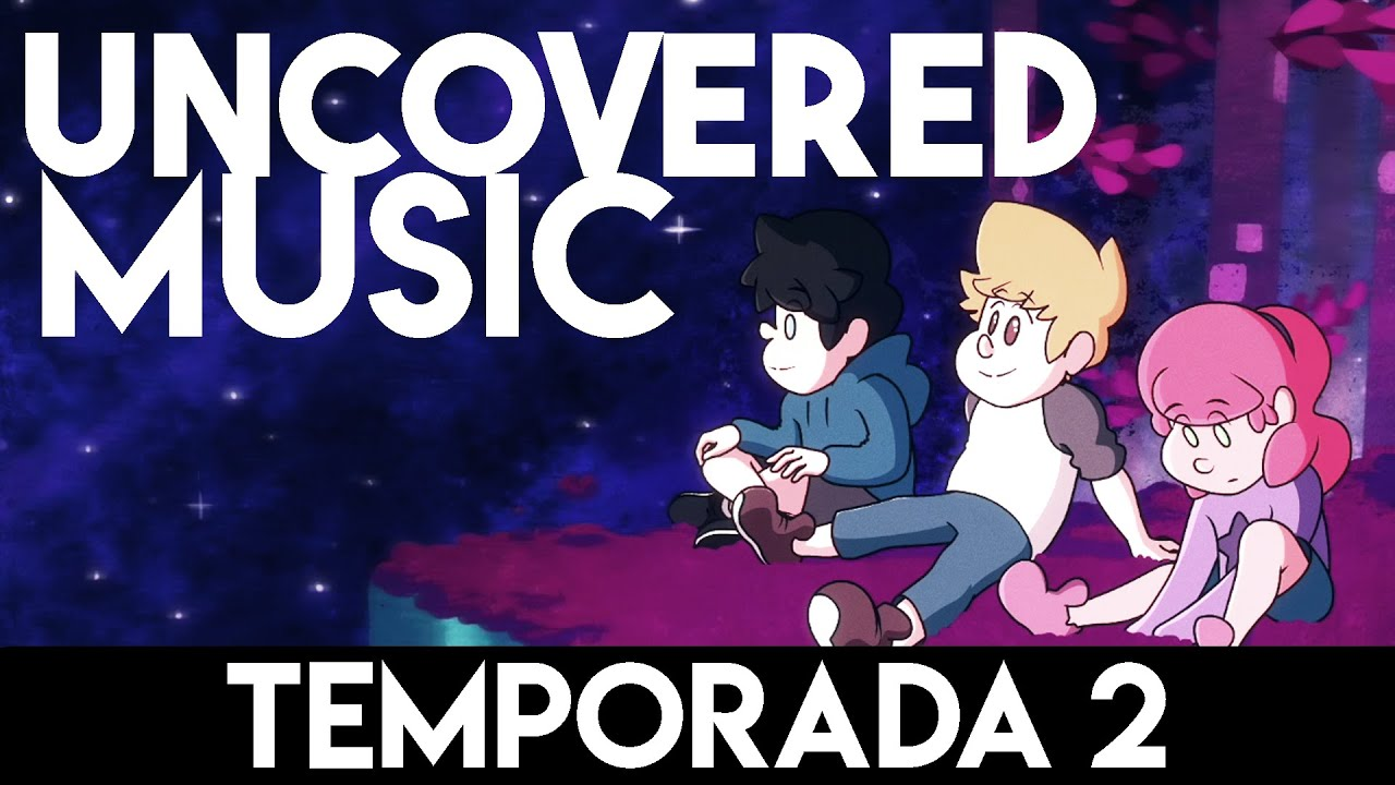 Uncovered Music - Recopilación T2 (by Rubén Melià)
