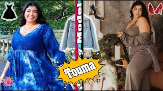Touma ... II 👗 The best models for large sizes and Modern fashion ideas and tips 2022