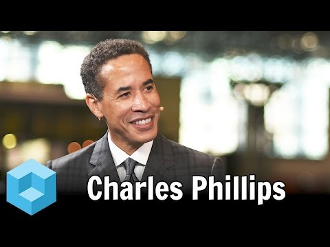 Charles Phillips, Infor - Inforum 2016