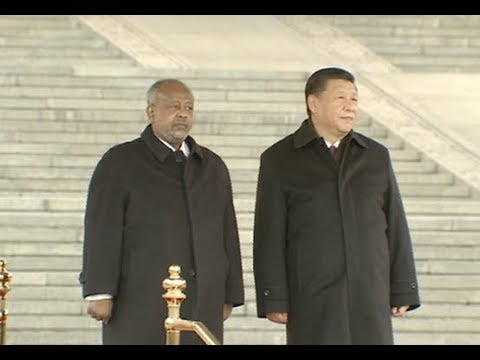 Djibouti Hopes to Deepen Cooperation with China