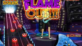 Download lagu The Fiery Concert - Five Minutes - Miss U Love U ( Lv 4 Crazy ) with Flame Out !