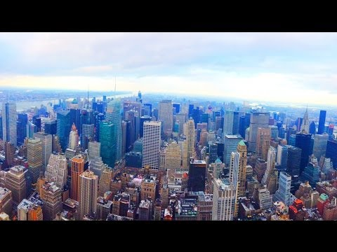 """""""New York State Of Mind"""""""