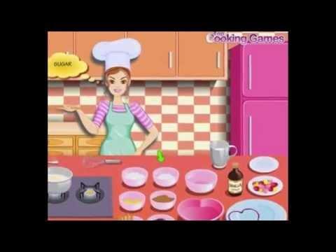juegos para nios de cocina