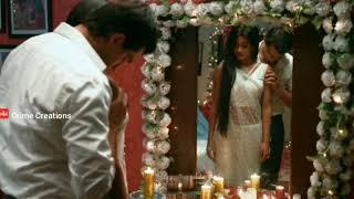 Vanthu Moondru Mudichi Poodu | Romantic Scene | WhatsApp Status || Crime Creations